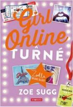 GIRL ONLINE - A TURNÉ - Ekönyv - SUGG, ZOE