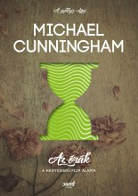 AZ ÓRÁK - Ekönyv - CUNNINGHAM, MICHAEL