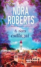 A SORS CSILLAGAI - Ekönyv - ROBERTS, NORA