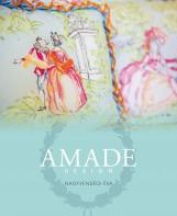 AMADE - DESIGN - Ekönyv - NAGYVENDÉGI ÉVA