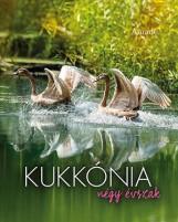 KUKKÓNIA - NÉGY ÉVSZAK - Ekönyv - L. HORVÁTH KATALIN