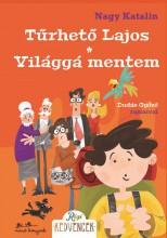 TŰRHETŐ LAJOS - VILÁGGÁ MENTEM - ÜKH 2017 - Ekönyv - NAGY KATALIN