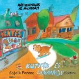 KUTYÁK ÉS ORMÁNYOSBOGARAK - ÜKH 2017 - Ekönyv - SAJDIK FERENC