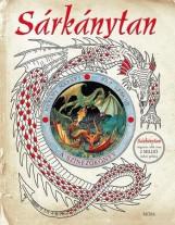 SÁRKÁNYTAN - SZÍNEZŐKÖNYV - Ekönyv - MÓRA KÖNYVKIADÓ