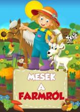 MESÉK A FARMRÓL - Ekönyv - KRAJNIK-BÍRÓ SÁRA