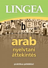 ARAB NYELVTANI ÁTTEKINTÉS - Ekönyv - LINGEA KFT.