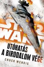 STAR WARS - UTÓHATÁS - A BIRODALOM VÉGE - Ekönyv - WENDIG, CHUCK