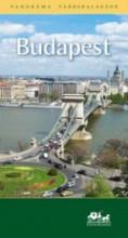 BUDAPEST - PANORÁMA ÚTIKÖNYVEK - Ekönyv - SOMORJAI FERENC