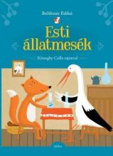 ESTI ÁLLATMESÉK - ÜKH 2017 - Ekönyv - BOLDIZSÁR ILDIKÓ