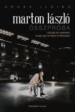MARTON LÁSZLÓ - ÖSSZPRÓBA - ÜKH 2017 - Ekönyv - OROSZ ILDIKÓ