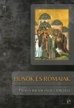 HUNOK ÉS RÓMAIAK - PRISKOS RHÉTÓR ÖSSZES TÖREDÉKE - Ekönyv - PRISKOS RHÉTÓR