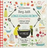 LENGESZAKÁCSKÖNYV - A NÁDTENGER LAKÓINAK KEDVENC CSEMEGÉI - Ekönyv - BERG JUDIT
