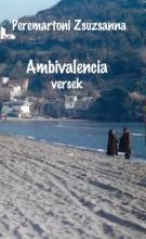AMBIVALENCIA - VERSEK - Ekönyv - PEREMARTONI ZSUZSANNA