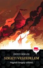 SZIGETI VESZEDELEM - KLASSZ! 7. - ÜKH 2017 - Ekönyv - NÓGRÁDI GERGELY