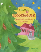 TOBOZMESÉK - BALATONTÜNDÉR CSODÁLATOS TÖRTÉNETEI - Ekönyv - PULT KFT.