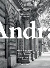 ANDRÁSSY ÚT - ÜKH 2017 - Ekönyv - SCHELTEMA, GAJUS-BÉRCZES TIBOR