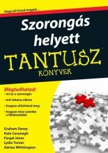 SZORONGÁS HELYETT - TANTUSZ KÖNYVEK - Ekönyv - PANEM KIADÓ