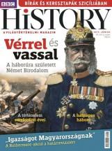 BBC HISTORY VII. ÉVF. - 2017/6. JÚNIUS - Ekönyv - KOSSUTH KIADÓ ZRT.
