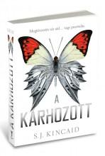 A KÁRHOZOTT - Ekönyv - KINCAID, S.J.