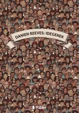 Idegenek - Ekönyv - Danien Reeves