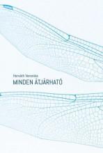MINDEN ÁTJÁRHATÓ - ÜKH 2017 - Ekönyv - HORVÁTH VERONIKA