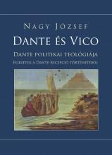 DANTE ÉS VICO - ÜKH 2017 - Ekönyv - NAGY JÓZSEF