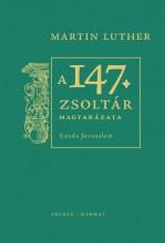 A 147. ZSOLTÁR MAGYARÁZATA - LAUDA JERUSALEM - Ekönyv - LUTHER MÁRTON
