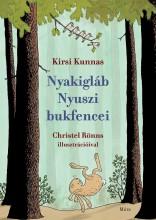 NYAKIGLÁB NYUSZI BUKFENCEI - Ekönyv - KUNNAS, KIRSI