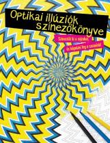 OPTIKAI ILLÚZIÓK SZÍNEZŐKÖNYVE - Ekönyv - TAYLOR, AUSTIN