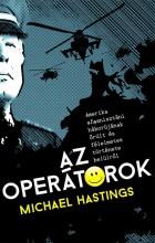 AZ OPERÁTOROK - Ekönyv - HASTINGS, MICHAEL