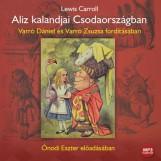 ALÍZ KALANDJAI CSODAORSZÁGBAN - HANGOSKÖNYV - Ekönyv - KOSSUTH KIADÓ / MOJZER KIADÓ
