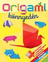 ORIGAMI KÖNNYEDÉN - Ekönyv - GABO / TALENTUM