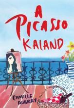 A PICASSO-KALAND - Ekönyv - AUBRAY, CAMILLE