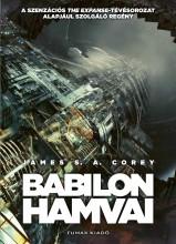 BABILON HAMVAI - Ekönyv - COREY, JAMES S.A.