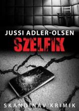 SZELFIK - SKANDINÁV KRIMIK - Ekönyv - ADLER-OLSEN, JUSSI