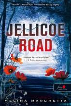 JELLICOE ROAD - Ekönyv - MARCHETTA, MELINA