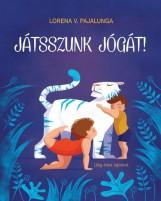 JÁTSSZUNK JÓGÁT! - Ekönyv - PAJALUNGA, LORENA V.