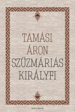 SZŰZMÁRIÁS KIRÁLYFI - Ekönyv - TAMÁSI ÁRON