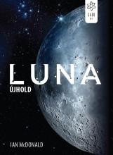 LUNA - ÚJHOLD - Ekönyv - MCDONALD, IAN