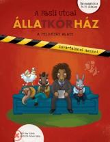 A FÁSLI UTCAI ÁLLATKÓRHÁZ - FELÚJÍTÁS ALATT - Ekönyv - MAY SZILVIA