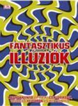 FANTASZTIKUS ILLÚZIÓK - Ekönyv - HVG KÖNYVEK