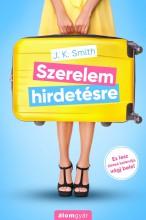 SZERELEM HIRDETÉSRE - Ekönyv - SMITH, J.K.
