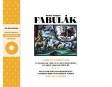 FABULÁK - CD MELLÉKLETTEL - Ekönyv - HELTAI GÁSPÁR