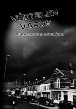 Védtelen város – Underground antológia - Ekönyv - Sós Dóra (szerk.)