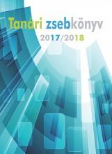 TANÁRI ZSEBKÖNYV 2017/2018 - ÜVEGPALOTA - Ekönyv - PEDZS