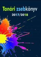 TANÁRI ZSEBKÖNYV 2017/2018 - TINTAFOLTOK - Ekönyv - PEDZS_P