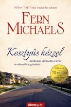 Kesztyűs kézzel - Ekönyv - Fern Michaels
