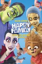 HAPPY FAMILY - SZÖRNYEN BOLDOG CSALÁD - Ekönyv - SAFIER, DAVID