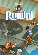 RUMINI - ÚJ, FŰZÖTT - Ekönyv - BERG JUDIT