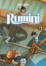 RUMINI - ANGOL (ÚJ, FŰZÖTT) - Ekönyv - BERG JUDIT